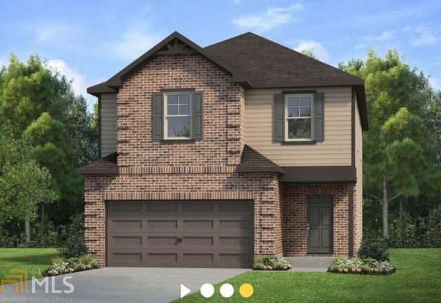 4963 Zoya Ct #6, Atlanta, GA 30331 (MLS #8835174) :: BHGRE Metro Brokers
