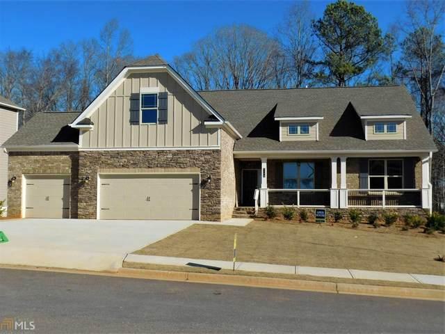 1429 Pond Overlook Dr #31, Auburn, GA 30011 (MLS #8835217) :: Crown Realty Group