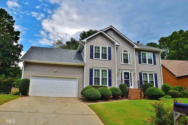 1120 Meadowsong Cir, Lawrenceville, GA 30043 (MLS #8835255) :: Lakeshore Real Estate Inc.