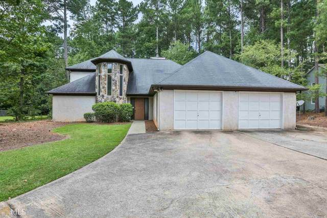 101 Cabin Gate Rd, Peachtree City, GA 30269 (MLS #8835912) :: Tim Stout and Associates