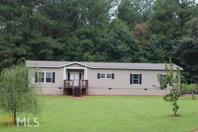 1717 Harber Rd, Carnesville, GA 30521 (MLS #8836278) :: The Heyl Group at Keller Williams