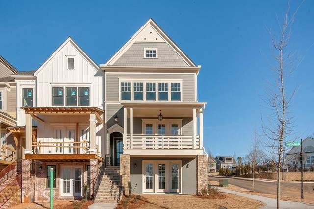 915 South On Main Dr, Woodstock, GA 30188 (MLS #8836446) :: Scott Fine Homes at Keller Williams First Atlanta