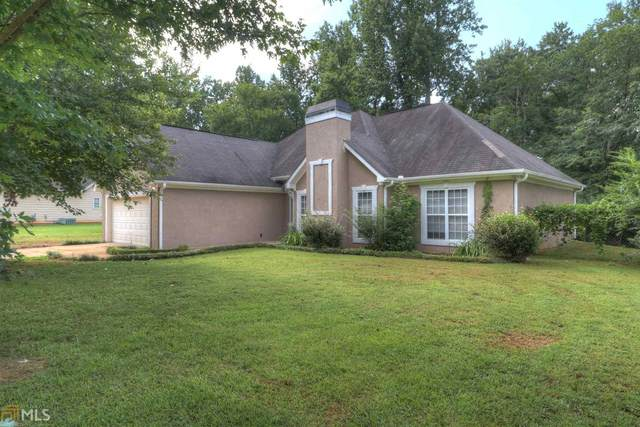 118 Chariot Dr, Griffin, GA 30224 (MLS #8836686) :: Buffington Real Estate Group