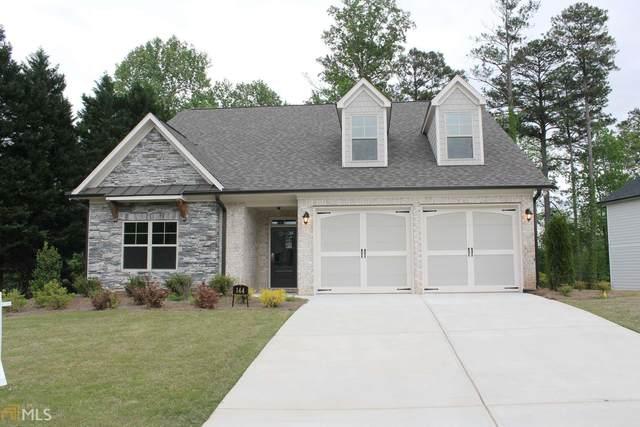 144 Sweetbriar Farm Rd, Woodstock, GA 30188 (MLS #8836834) :: Bonds Realty Group Keller Williams Realty - Atlanta Partners