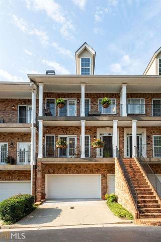 2552 NE Oglethorpe Cir, Brookhaven, GA 30319 (MLS #8836996) :: Rettro Group