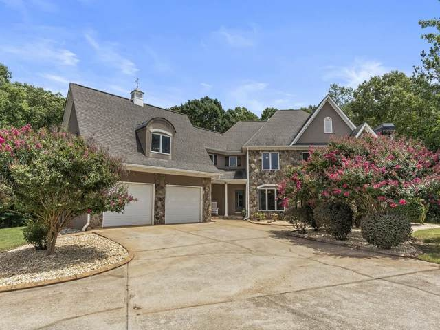 2325 Highway 54, Moreland, GA 30259 (MLS #8837585) :: Anderson & Associates