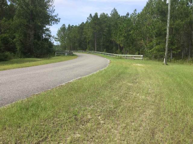 0 Catfish Landing Cir & Blackwater Ct Lot 35 & 33, Kingsland, GA 31548 (MLS #8837676) :: AF Realty Group