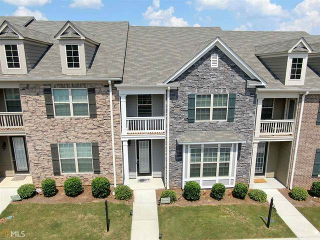 7602 Bucknell Ter, Fairburn, GA 30213 (MLS #8837940) :: BHGRE Metro Brokers