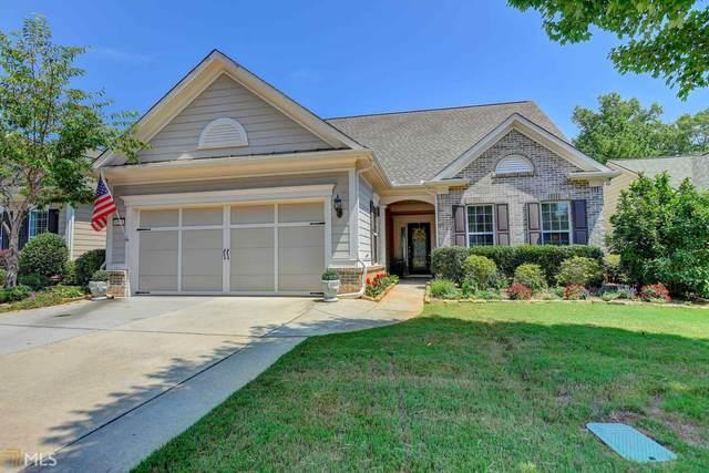 6551 Grove Park Dr, Hoschton, GA 30548 (MLS #8838590) :: Bonds Realty Group Keller Williams Realty - Atlanta Partners