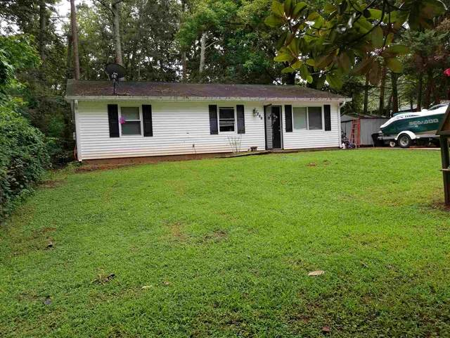 1266 Haliburton Ave, Lawrenceville, GA 30046 (MLS #8839204) :: AF Realty Group