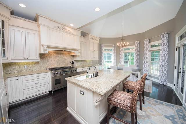 109 Sumner Place Ct, Peachtree City, GA 30269 (MLS #8839402) :: Tim Stout and Associates
