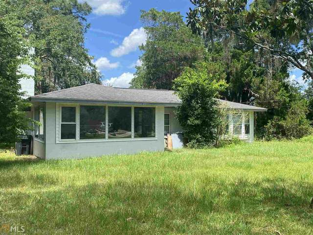 809 Henry Ave, St. Marys, GA 31558 (MLS #8839666) :: Maximum One Greater Atlanta Realtors