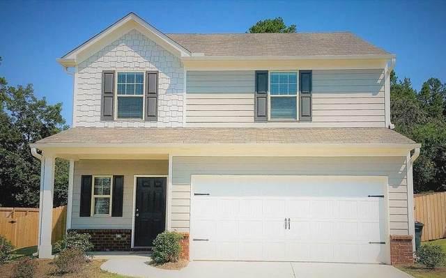 4158 Box Elder Path, Gainesville, GA 30504 (MLS #8839699) :: Houska Realty Group