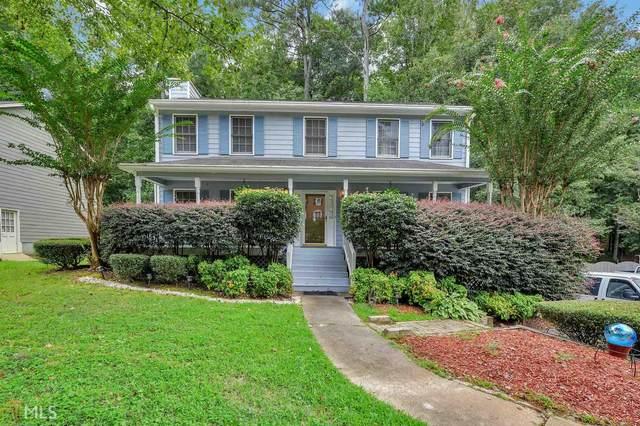 1576 Milford Creek Ln, Marietta, GA 30008 (MLS #8839737) :: Keller Williams Realty Atlanta Classic
