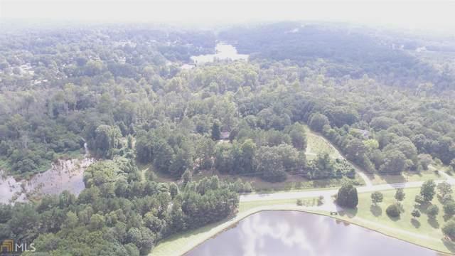 2610 Bonds Lake Rd, Conyers, GA 30012 (MLS #8840309) :: The Durham Team