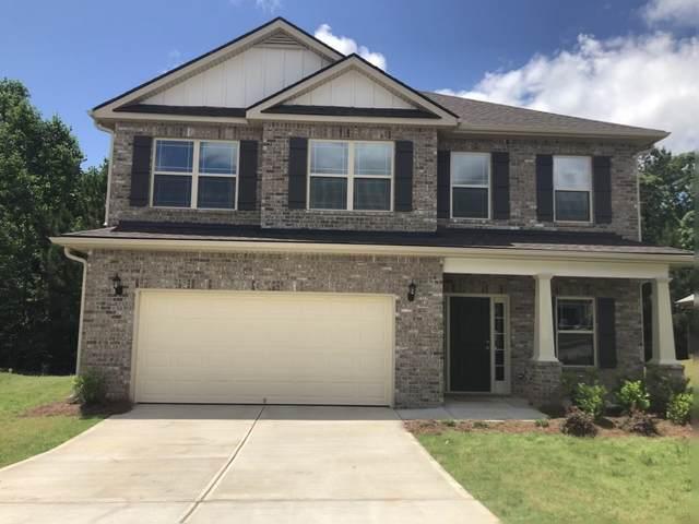 12172 Flannery Ln Lot 97; Approx , Hampton, GA 30228 (MLS #8840377) :: Keller Williams Realty Atlanta Classic