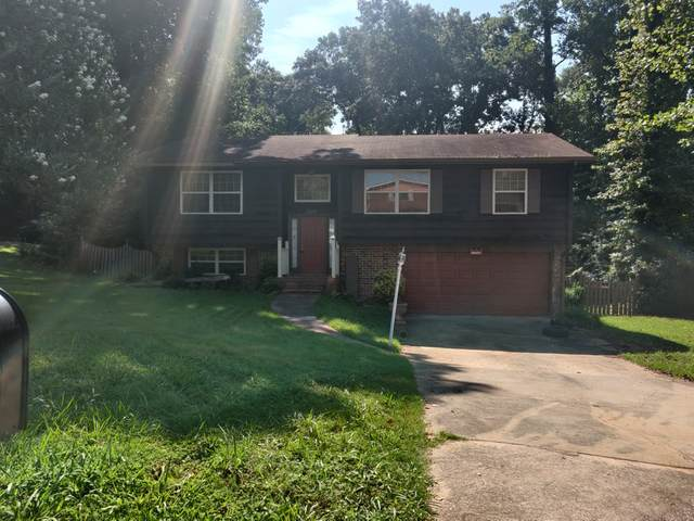 3626 River Hills Dr, Ellenwood, GA 30294 (MLS #8840438) :: Keller Williams Realty Atlanta Partners