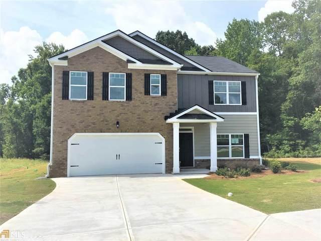 1744 Alford Dr Lot 12, Jonesboro, GA 30236 (MLS #8840587) :: Keller Williams Realty Atlanta Partners