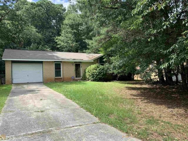 60 Sedgefield Dr, Jonesboro, GA 30236 (MLS #8840660) :: Keller Williams Realty Atlanta Partners