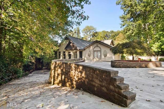 140 Habersham Waters Ct, Atlanta, GA 30350 (MLS #8840685) :: Keller Williams Realty Atlanta Partners