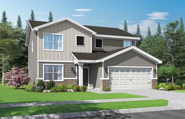 2028 Jessica Way #101, Conyers, GA 30012 (MLS #8840844) :: Regent Realty Company