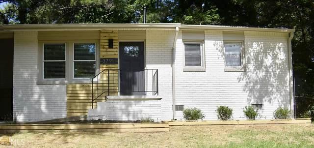 3791 Adkins Rd, Atlanta, GA 30331 (MLS #8840986) :: Military Realty