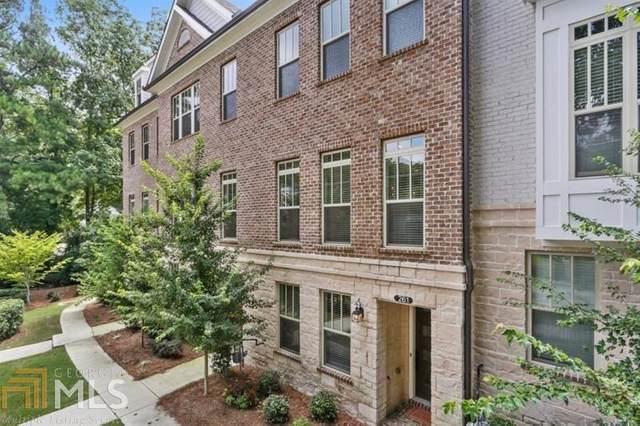 261 Franklin Rd, Atlanta, GA 30342 (MLS #8841103) :: AF Realty Group