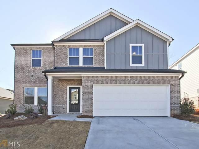 145 Warbler Way, Mcdonough, GA 30253 (MLS #8841554) :: Rettro Group