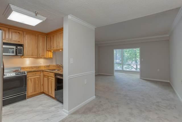 1800 Clairmont Lake #223, Decatur, GA 30033 (MLS #8841911) :: Regent Realty Company