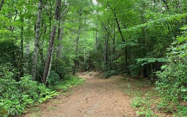 0 Ceasars Cove Lot 7A, Hayesville, NC 28904 (MLS #8842128) :: Athens Georgia Homes