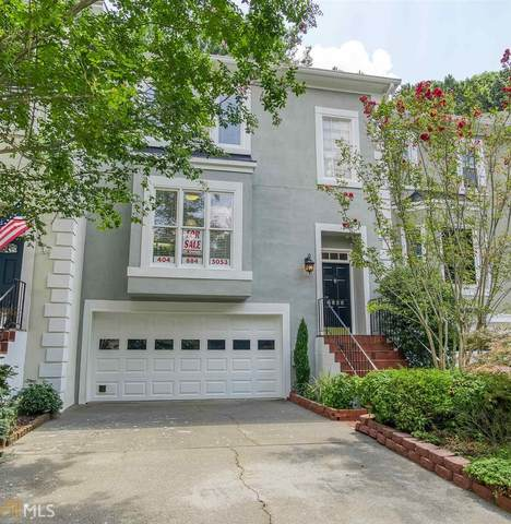 3625 E Bay St, Duluth, GA 30096 (MLS #8842278) :: BHGRE Metro Brokers