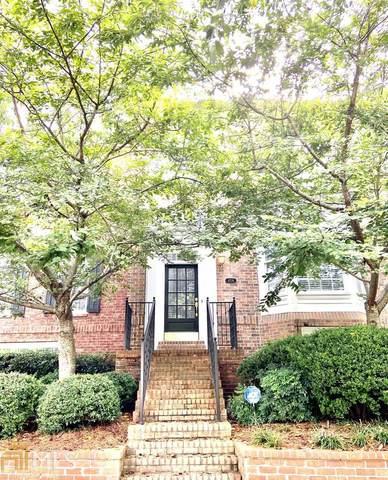 4718 Ivy Ridge Dr, Atlanta, GA 30339 (MLS #8842447) :: Keller Williams