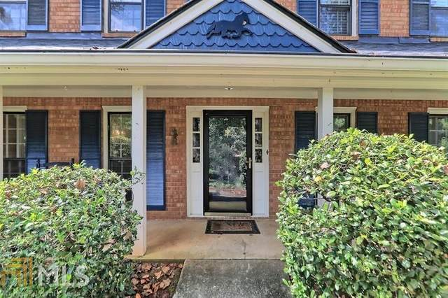3255 Sweet Buckeye Dr, Marietta, GA 30066 (MLS #8842448) :: Crown Realty Group