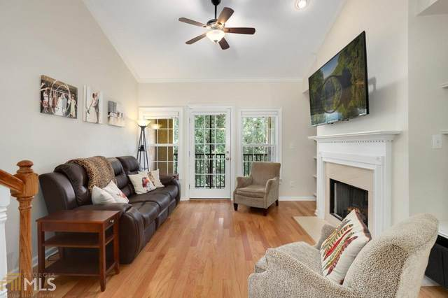 3275 Lenox Rd #406, Atlanta, GA 30324 (MLS #8842850) :: AF Realty Group