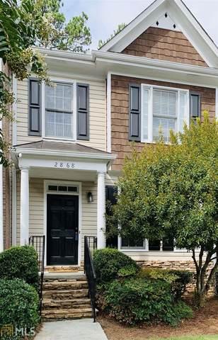 2868 Langford Commons Dr, Norcross, GA 30071 (MLS #8843973) :: Athens Georgia Homes
