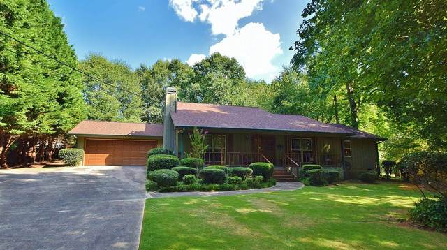2611 Pinebrook Dr, Gainesville, GA 30506 (MLS #8844848) :: Athens Georgia Homes