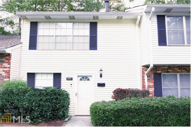 399 Promenade Ct #399, Marietta, GA 30064 (MLS #8844986) :: Military Realty