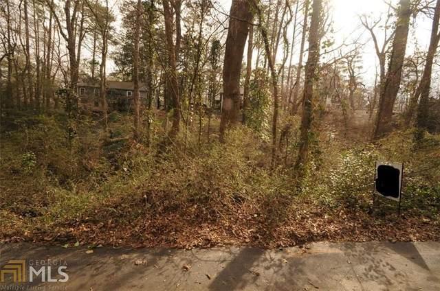 497 Oak Rd, Pine Lake, GA 30072 (MLS #8845110) :: AF Realty Group