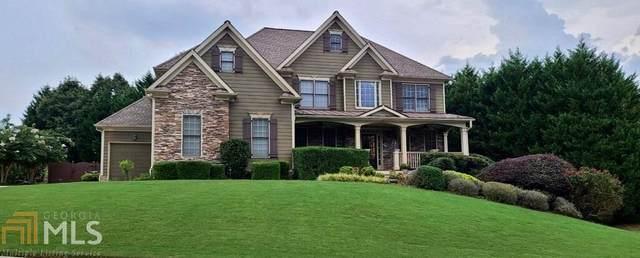 5150 Millwood Dr, Canton, GA 30114 (MLS #8845294) :: Keller Williams Realty Atlanta Partners