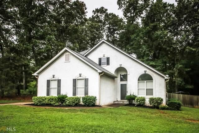 100 Sheldon Way, Fayetteville, GA 30215 (MLS #8845297) :: Athens Georgia Homes