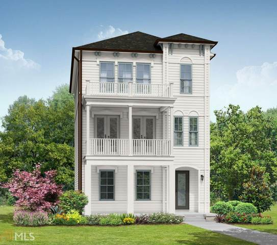 350 Villa Magnolia Ln, Alpharetta, GA 30009 (MLS #8845455) :: Tim Stout and Associates