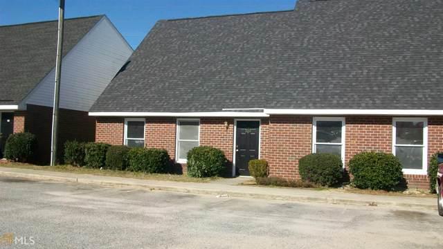 230 Lanier Dr 266 Park Place, Statesboro, GA 30458 (MLS #8845634) :: The Durham Team