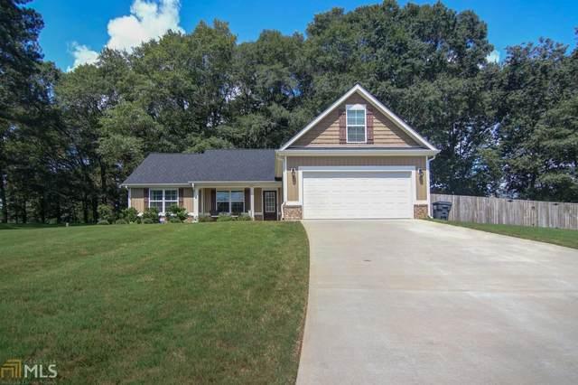 215 Chimney Ridge Ln, Covington, GA 30014 (MLS #8845766) :: The Durham Team