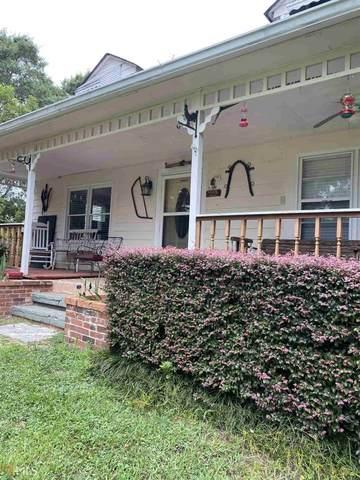 2182 Bethlehem Church Rd, Buchanan, GA 30113 (MLS #8846105) :: The Heyl Group at Keller Williams