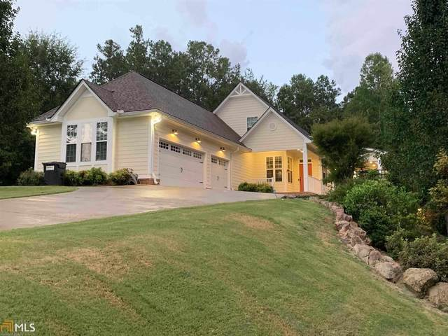 625 Arbor Springs Pkwy, Newnan, GA 30265 (MLS #8846179) :: The Durham Team