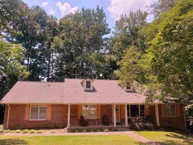 1290 Shadowlawn, Conyers, GA 30012 (MLS #8846394) :: Crown Realty Group