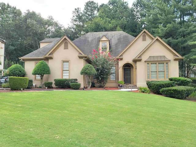 9870 Hunt Club, Johns Creek, GA 30022 (MLS #8846579) :: Maximum One Greater Atlanta Realtors
