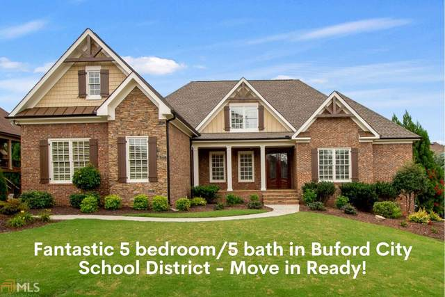 170 Slate Dr, Buford, GA 30518 (MLS #8846838) :: Maximum One Greater Atlanta Realtors