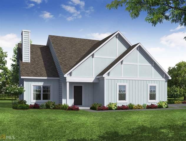 Lot #19 Oak Creek Trl #19, Newnan, GA 30263 (MLS #8846882) :: Michelle Humes Group