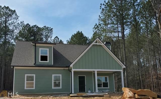 Lot #16 Oak Creek Pass #16, Newnan, GA 30263 (MLS #8847104) :: Athens Georgia Homes